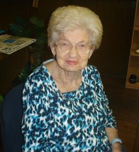 Bettie Lee Cottle