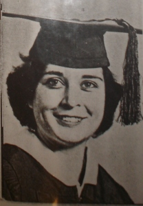 Jo Frances Connally