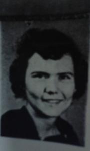 Freda Horne