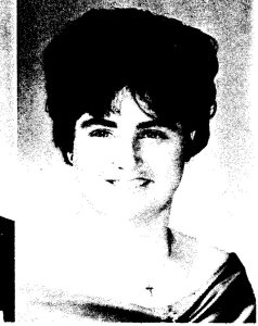 Patricia Irene Lindsay